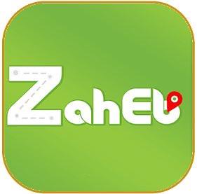 تطبيق Zaheb زاهب للتوصيل